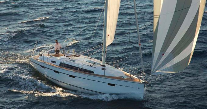 Boat rental Lávrio cheap Cruiser 41S