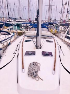 Rent a Bénéteau Cyclades 50.5 Madeira Islands