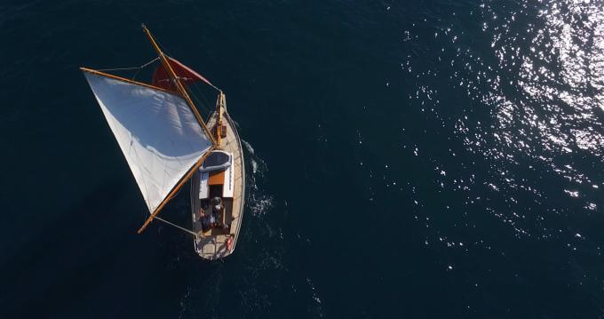 Boat rental Unknown Pilot Cutter in Medulin on Samboat