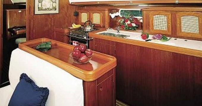 Boat rental Palma de Mallorca cheap Beneteau 50
