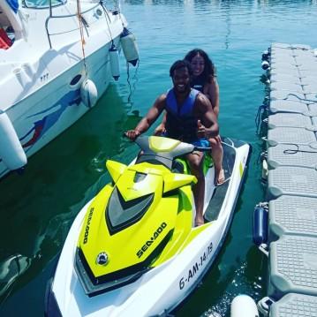 Rental yacht Puerto Deportivo de Fuengirola - Sea-Doo 130 gti on SamBoat