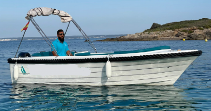 Hire Motorboat with or without skipper Custom Made Palma de Mallorca