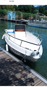 Rental yacht Annecy - Aquamar Vulcanissimo on SamBoat