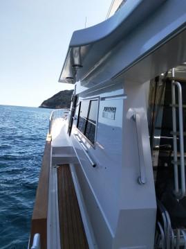 Rental yacht Valencia - Astondoa A165 on SamBoat