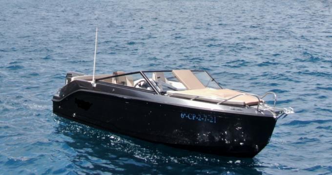 Quicksilver Quicksilver 590 Cruiser between personal and professional Dénia