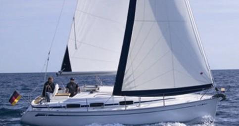 Boat rental Sukošan cheap Bavaria 30 Cruiser