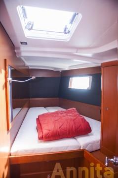 Rental Sailboat in Ionian Islands - Bénéteau Oceanis 48