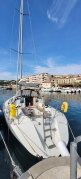 Boat rental Cassis cheap Feeling 346