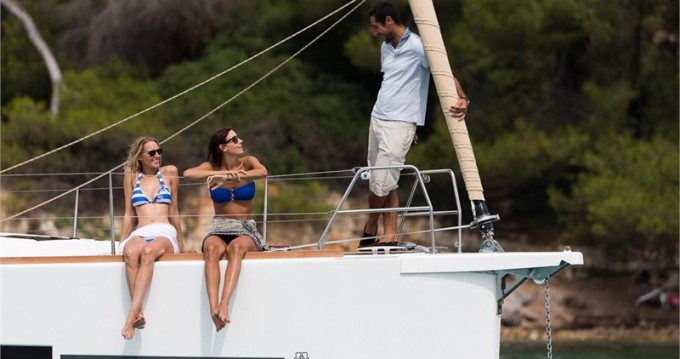 Boat rental Valletta cheap Dufour 460 Grand Large