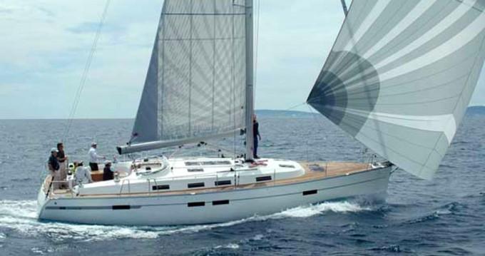 Boat rental Valletta cheap Cruiser 45