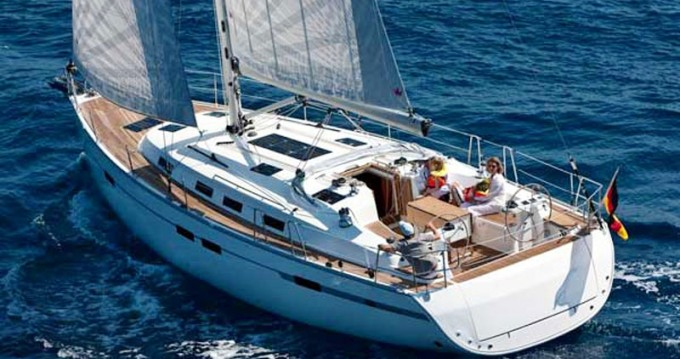 Hire Sailboat with or without skipper Bavaria Valletta