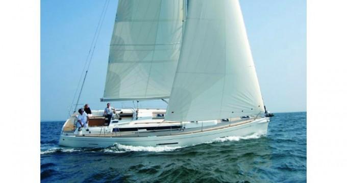 Boat rental Valletta cheap Dufour 450 Grand Large
