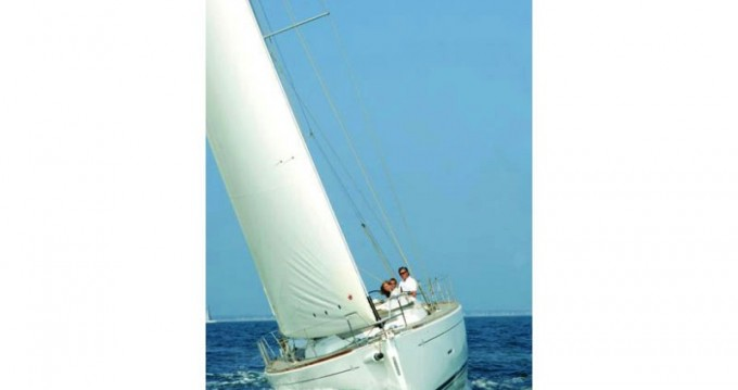 Sailboat for rent Valletta at the best price