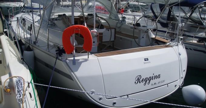 Rent a Bavaria Cruiser 45 Alimos