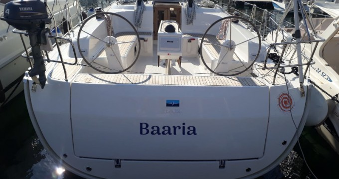 Rental yacht Marina di Portorosa - Bavaria Cruiser 46 on SamBoat