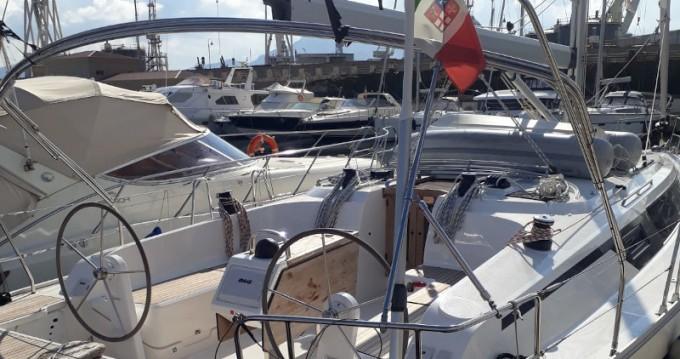 Rental Sailboat in Marina di Portorosa - Bavaria Cruiser 46