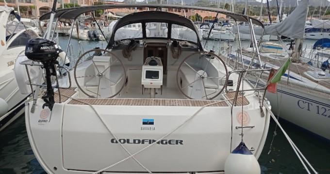 Boat rental Bavaria Cruiser 46 in Marina di Portorosa on Samboat