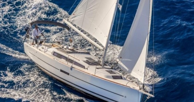 Hire Sailboat with or without skipper Dufour Porto Rotondo