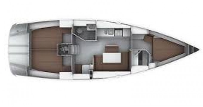 Boat rental Alimos cheap Bavaria 40