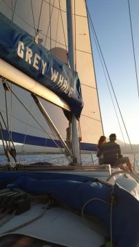 Sailboat for rent Porto di Palermo at the best price