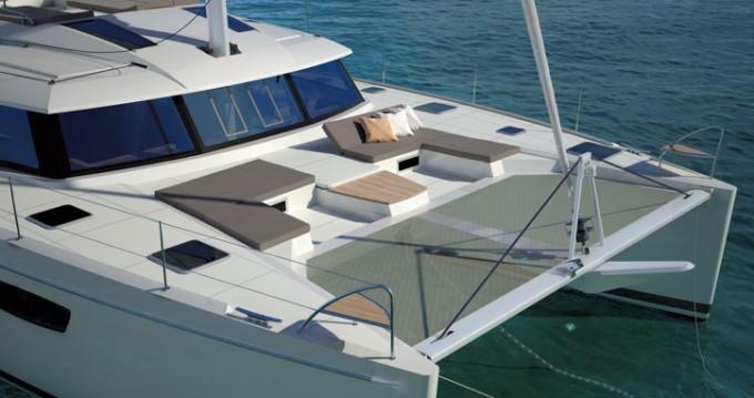 Boat rental Split cheap Saba 50