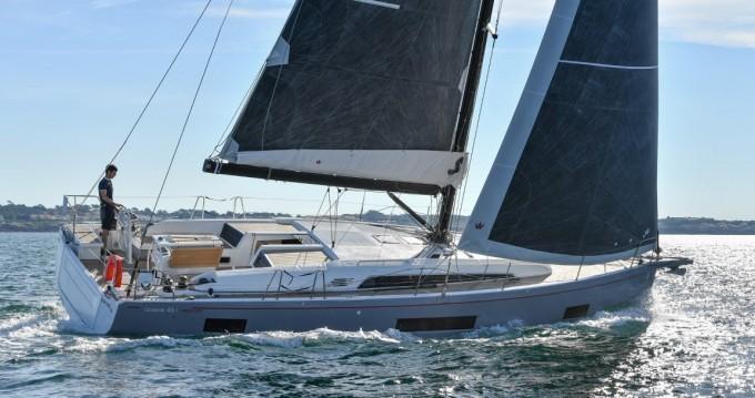 Rental yacht Pomer - Bénéteau Oceanis 46.1 on SamBoat