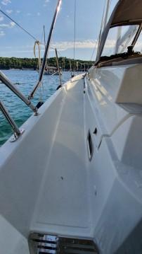 Boat rental Jeanneau Sun Odyssey 440 in Pomer on Samboat