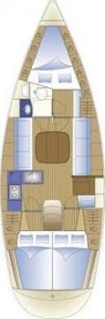 Rental yacht Lefkada (Island) - Bavaria Bavaria 36 Cruiser on SamBoat
