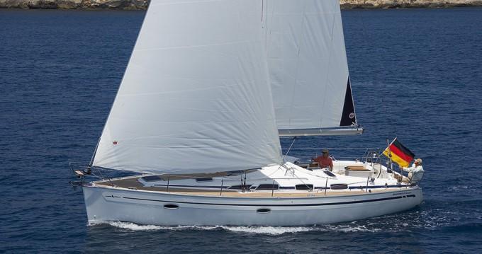 Rent a Bavaria Bavaria 40 Cruiser Lefkada (Island)