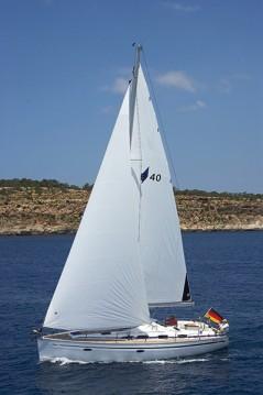 Boat rental Lefkada (Island) cheap Bavaria 40 Cruiser