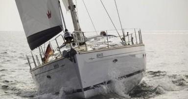 Rental yacht Kos - Bavaria Bavaria 50 Cruiser - 4 cab. on SamBoat