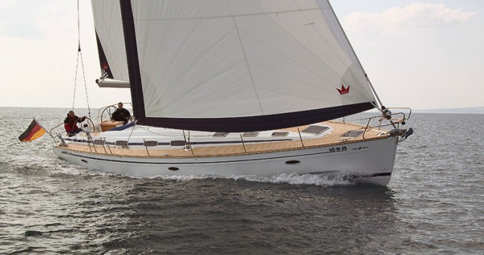 Rental Sailboat in Kos - Bavaria Bavaria 50 Cruiser