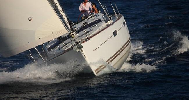Boat rental Jeanneau Jeanneau 53 in Kos on Samboat