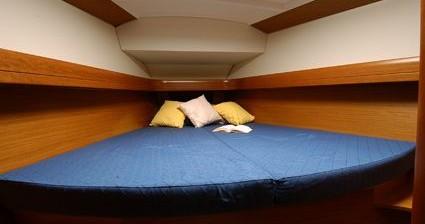 Boat rental Jeanneau Sun Odyssey 42i in Alimos on Samboat