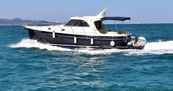 Boat rental Sukošan cheap ADRIANA 44