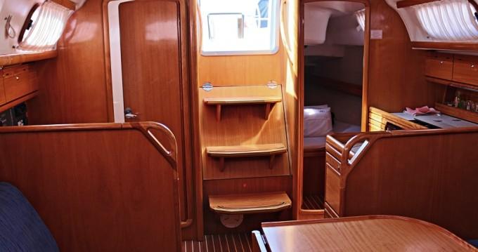 Boat rental Sukošan cheap Bavaria 33 Cruiser