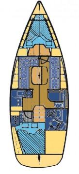 Rental yacht Sukošan - Bavaria Bavaria 33 Cruiser on SamBoat