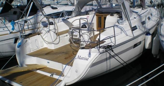Rental yacht Sukošan - Bavaria Cruiser 40 on SamBoat