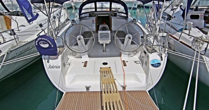 Rent a Bavaria Cruiser 41 Sukošan