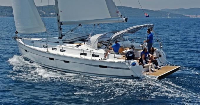 Rental Sailboat in Sukošan - Bavaria Cruiser 50