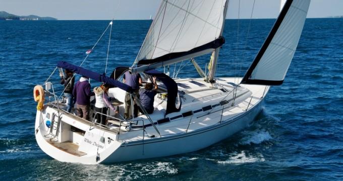 Rental yacht Sukošan - Eminence Eminence 40 on SamBoat