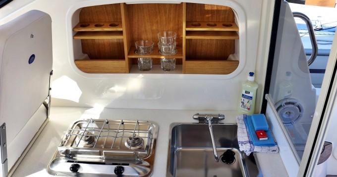Rental yacht Sukošan - Sas Vektor Vektor 950 on SamBoat