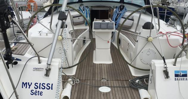Boat rental Port du Crouesty cheap Bavaria 40 Cruiser