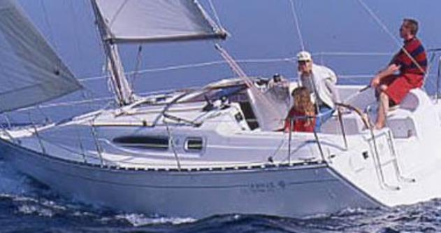 Boat rental Jeanneau Sun Odyssey 29.2 DL in Port du Crouesty on Samboat