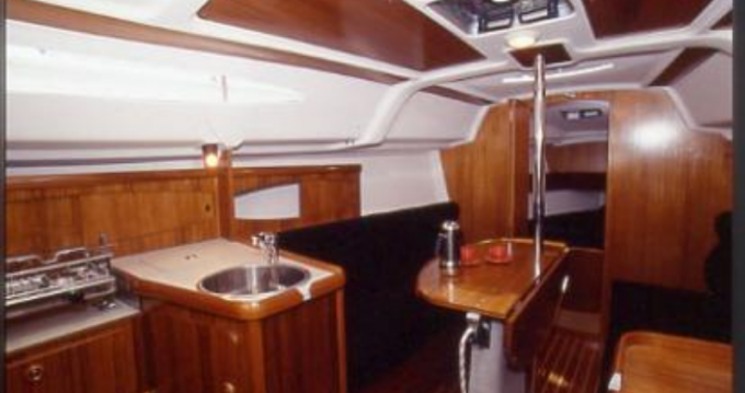 Boat rental Port du Crouesty cheap Sun Odyssey 29.2 DL