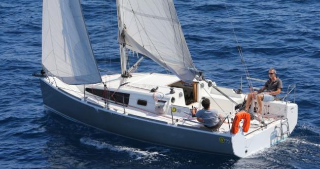Boat rental Maree-Haute DJANGO 770 in Port du Crouesty on Samboat