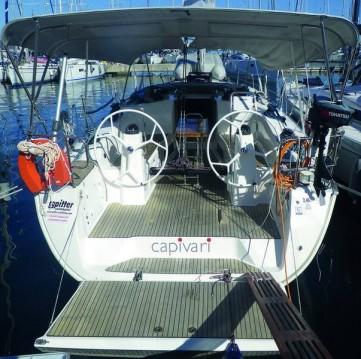 Rental yacht Deme of Volos - Bavaria Bavaria Cruiser 40 S on SamBoat