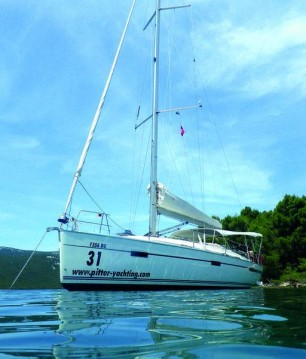 Hire Sailboat with or without skipper Bavaria Deme of Volos