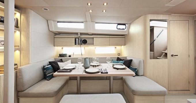 Boat rental Bénéteau Oceanis 46.1 in Trogir on Samboat
