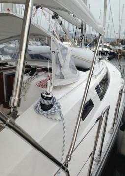 Rental Sailboat in Lávrio - Bavaria Cruiser 41